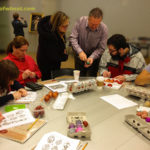 Easter Egg Decorating Workshop at Balzekas Museum March 25, 2017