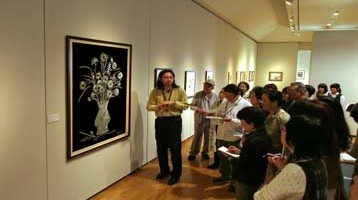 Lithuanian Folk Art Needs Advocates